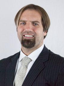 Dr. Jeremy Lyon