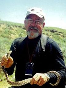 Dr. Rick Oliver
