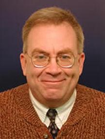 Dr. Stephen Boyd