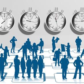 Zeitliche Normen, Innovation und Lehrplan