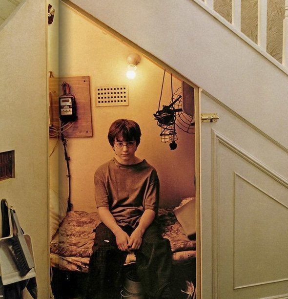 harry-potter-sous-l-escalier