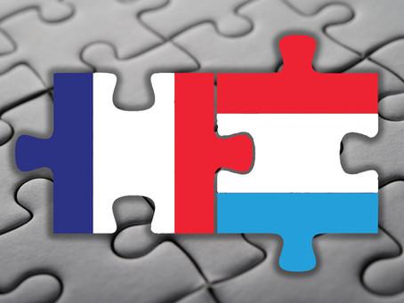 Assurance emprunteur et taux d'endettement : Luxembourg VS France