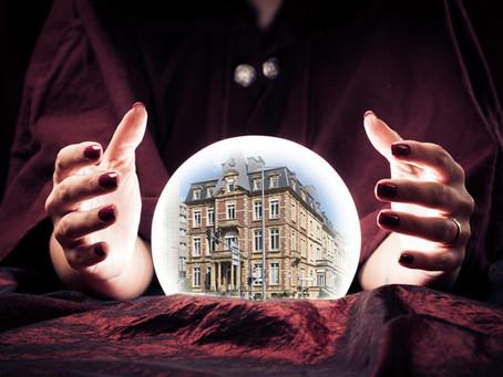 L'avenir du logement familial au Luxembourg