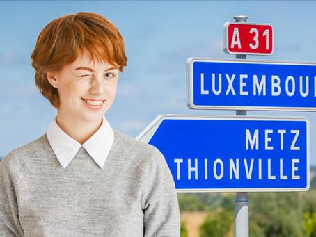Être Luxembourgeois, acheter en France et travailler au Luxembourg
