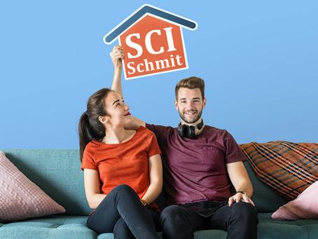 SCI au Luxembourg, avantages et inconvénients