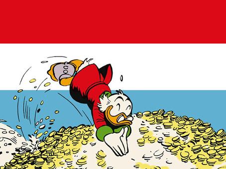 Le Luxembourg, paradis sans impôt ?