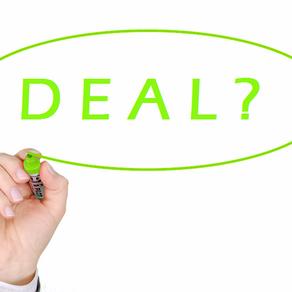 Btw bij voorbereiding deal aftrekbaar?