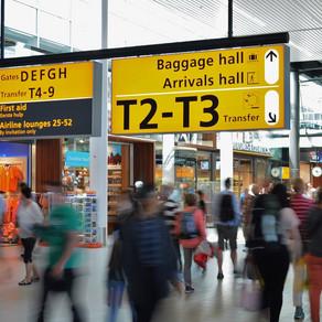 Vergoeding buitenlandse zakenreis omhoog