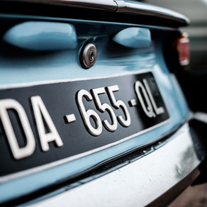 Ruimere vrijstelling BPM en MRB bij kort gebruik auto met buitenlands kenteken