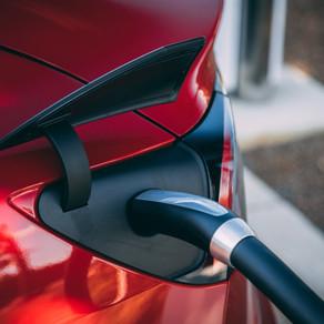 Bijtelling elektrische auto volgend jaar verdubbeld