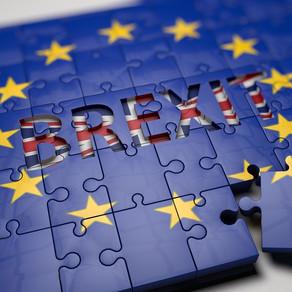 Uitstel brexit tot 31 oktober 2019