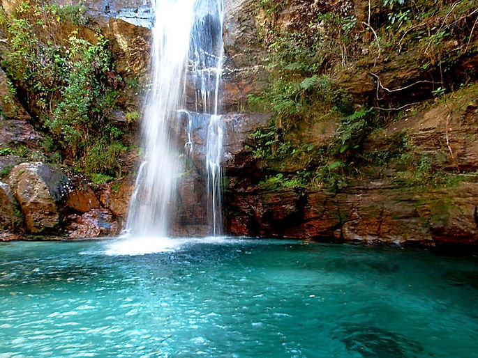Cachoeira do Segredo cv