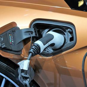 Geen aanpak import gebruikte elektrische auto