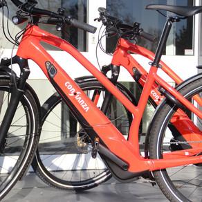 Speel in op de nieuwe fietsenregeling