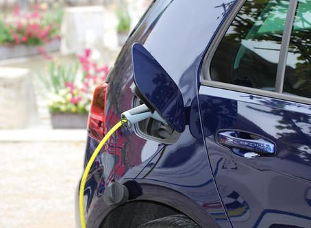 Bijtelling elektrische auto omhoog