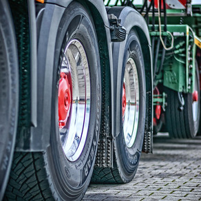 Akkoord EU: vanaf 2025 lagere uitstoot nieuwe trucks