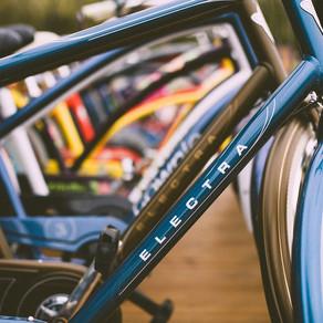 Fiets van de zaak? De fietsregeling en de WKR