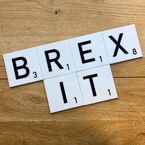 Brexit | Wat kan je al doen?