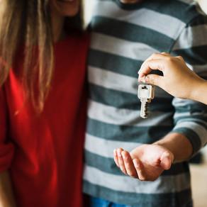 Reële rente bij hypothecaire lening aan je kind
