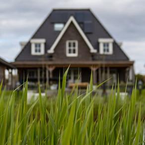 Nationale Hypotheek Garantie wordt goedkoper
