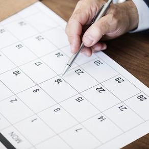 Deadline kleineondernemersregeling 20 november