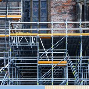 Is grootscheepse verbouwing ook nieuwbouw?