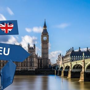 Wat betekent de brexit voor jouw btw?