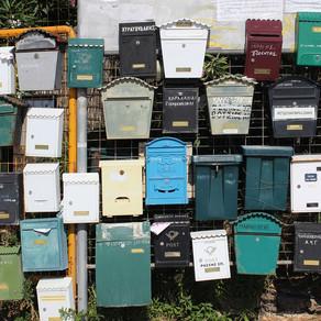 Is postadres voldoende voor aftrek btw?