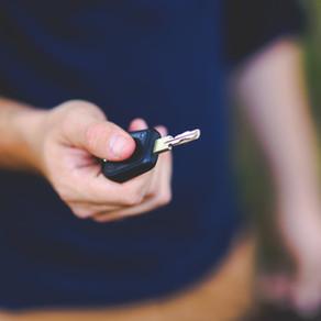 Mag je de leaseauto van je medewerker innemen?