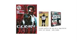 CDs e DVDs Peterhill Sohho London