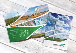 Brochura Casa dos Ventos