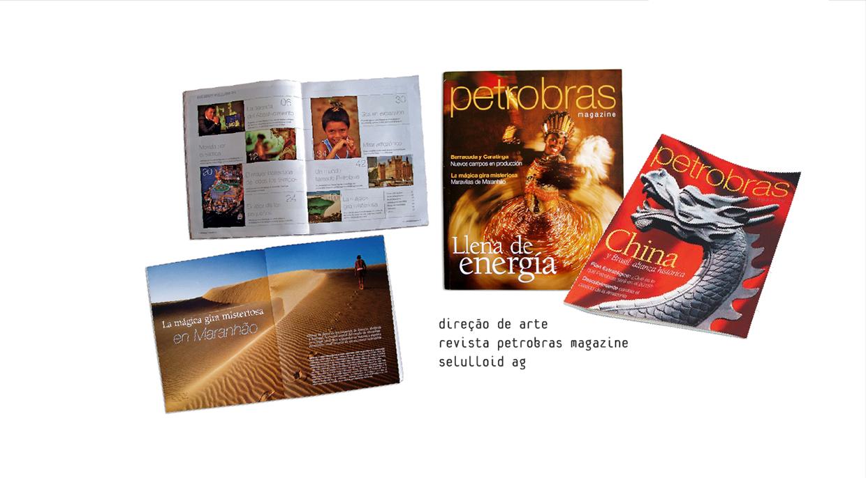 Revista Petrobras Magazine