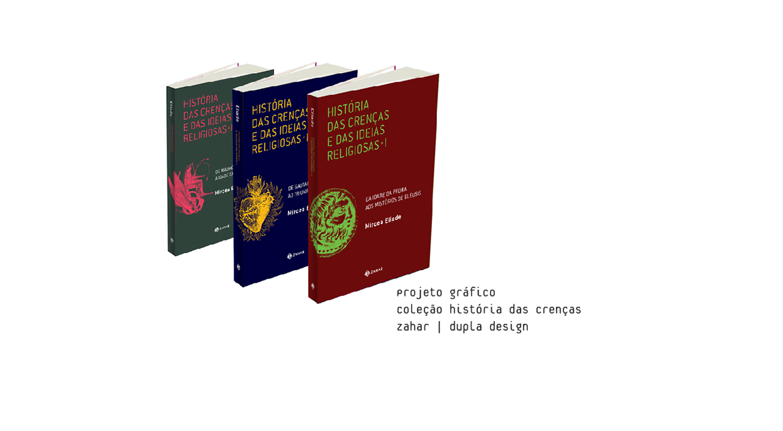 Editora Zahar/ Dupla Design