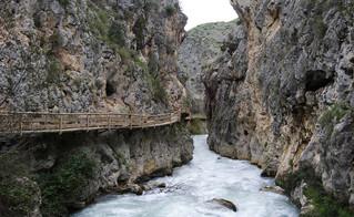 La convalidación de un Real Decreto anulado por sentencia judicial firme: el trasvase del rio Castri