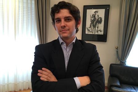 Jorge Galán Sosa - Abogado Ariño y Villa