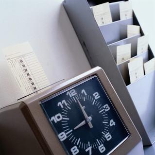 Intervencionismo en los horarios laborales. Los casos de Bankia y Abanca