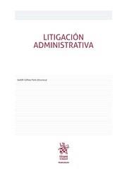 "Manual práctico ""Litigación Administrativa"""