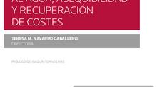 """PUBLICADA LA OBRA """"LOS SERVICIOS URBANOS DEL AGUA: DERECHO HUMANO AL AGUA, ASEQUIBILIDAD Y RECU"""