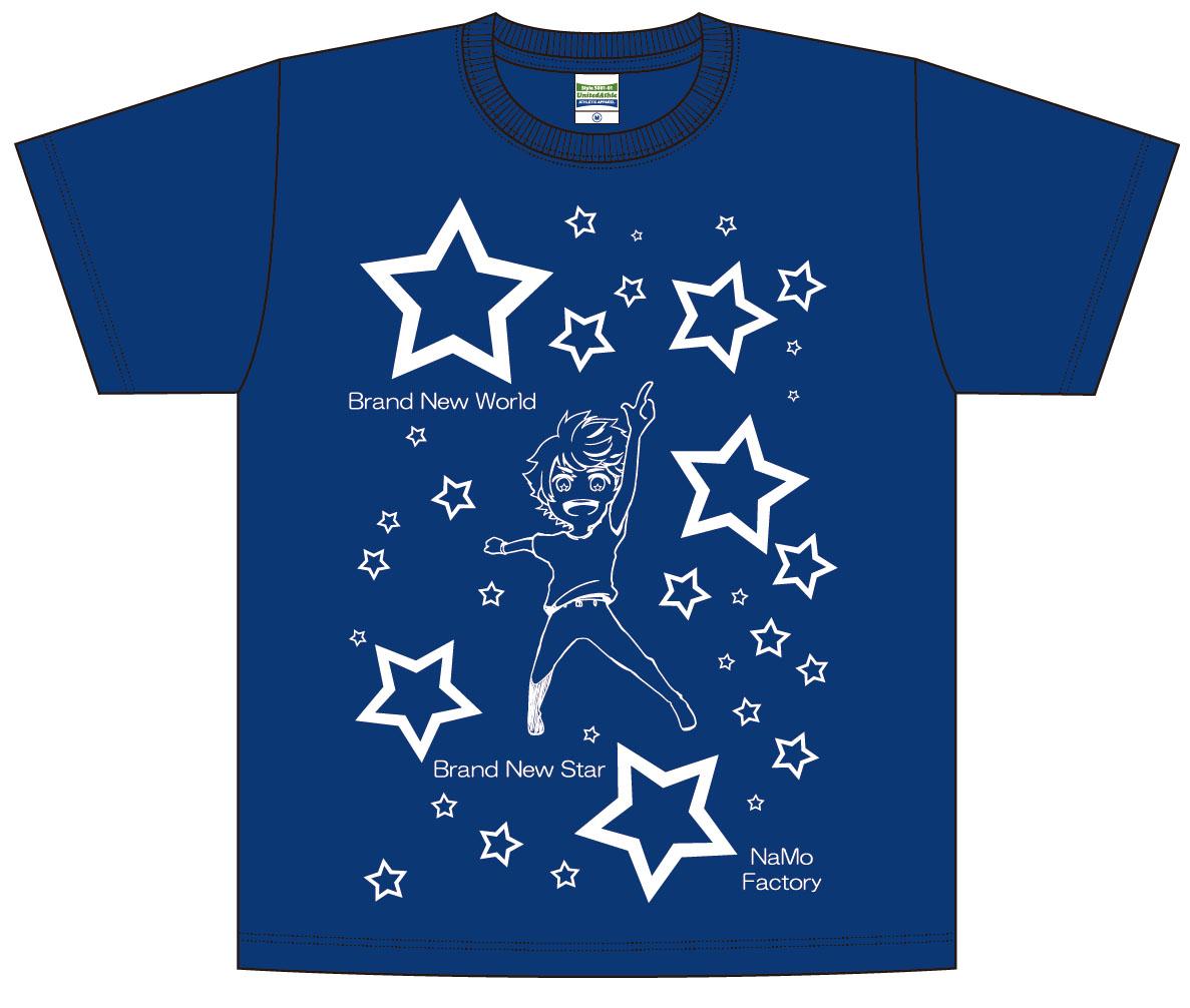 中澤まさともオリジナルTシャツ