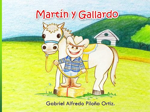 Martín y Gallardo