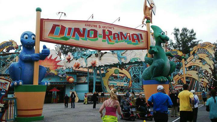 Dino Rama