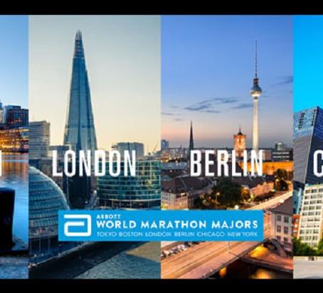 ¿Qué es eso de los maratones Major que todo mundo habla?