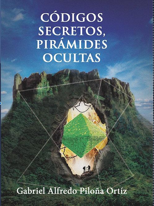 Códigos Secretos, Pirámides Ocultas