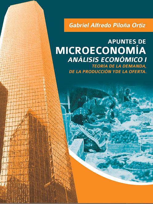 Apuntes de Microeconomía