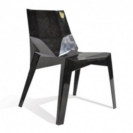 Prototype Bone Chair