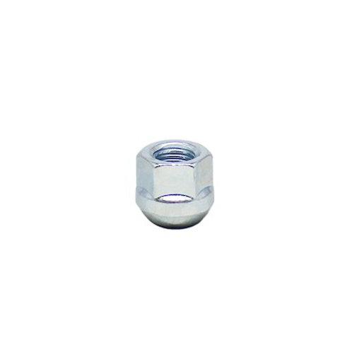 スチールナット 貫通タイプ M12 × P1.25 × 20L 60°