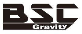 BSC Gravityのホームページをリニューアル