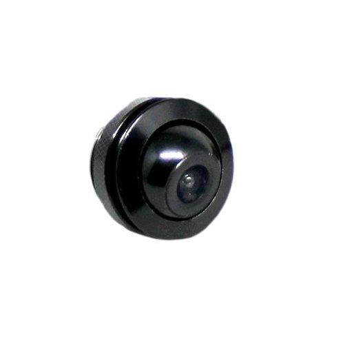 バックカメラ ドーム型 CCDセンサー・170°レンズ 正像・鏡像切替 ガイドラインON/OFF切替機能付き