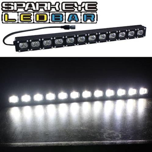 スパークアイ LEDバー 60w 21インチ 全長533mm・6000lm・防水規格IP68