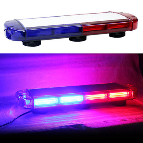 LED パトライト ラウンドタイプ【赤 &青】
